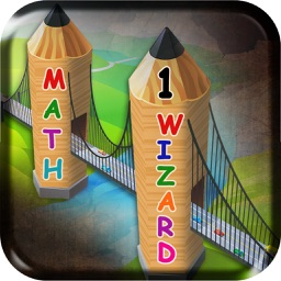 Math Wizard Grade 1 iPad version
