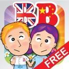 BabySchool 国语英语發声学习咭+钢琴 for iPad icon