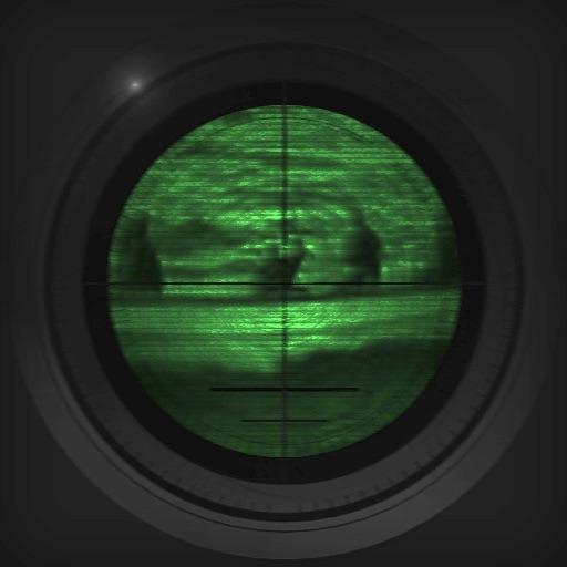 Sniper Somali Strike