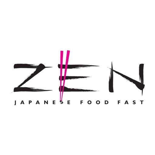 Zen Japanese Food Fast