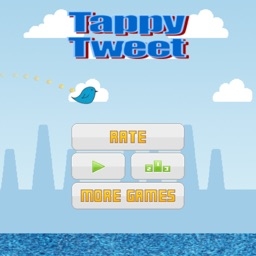 Tappy Tweet - Flappy Fun
