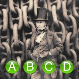 Endless Quiz - Isambard Kingdom Brunel