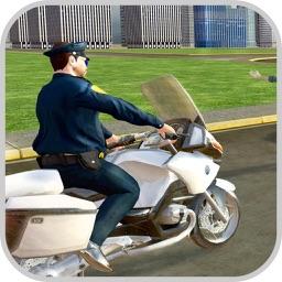 City Police Bike Mission