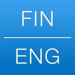 Finnish English Dictionary and Translator