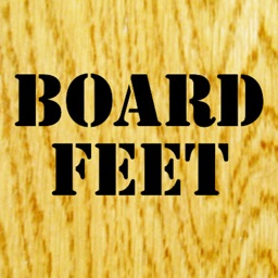 Board Feet Calculator