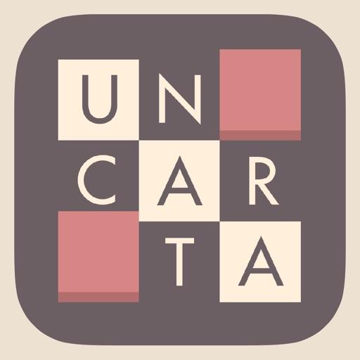Uncarta - Uncover Hidden Words