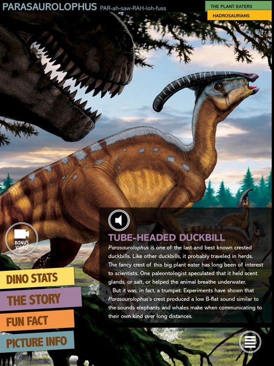 Ultimate Dinopedia: Complete Dinosaur Reference screenshot-3