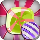 Candy's home: Match-3 jelly math quiz jogos bloco icon