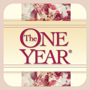 One Year® Women Devo app