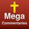 A massive collection of over 60 Bibles, thousands of commentaries, a powerful search engine and dictionary round out this complete Bible study tool