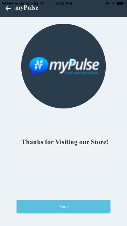 myPulse-Get Customer Feedback screenshot-4
