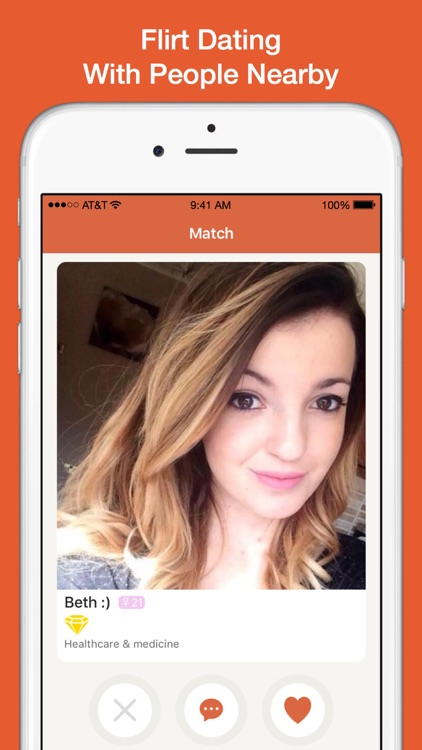 Sex dating apps iphone