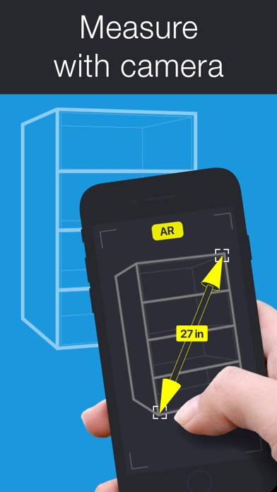 Download My Measures + AR Measure for Pc