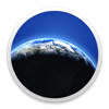 Living Earth - Desktop Weather & World Clock - Radiantlabs, LLC Cover Art