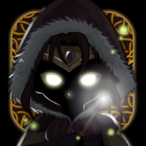 Final Summoners of Light - The Brave Dark Crusaders