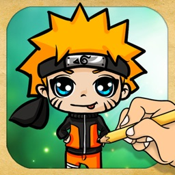 Draw And Play for Naruto