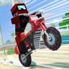 Block Dirt Bike Survival Multiplayer Racing Game Reviews