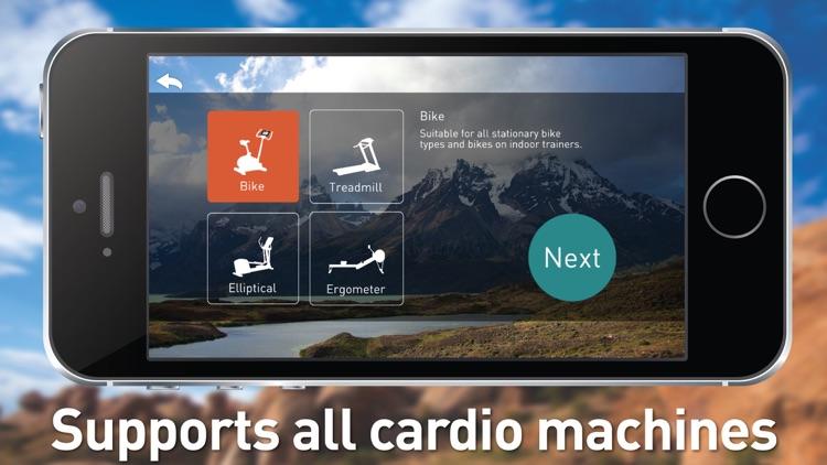 BitGym - Cardio video tours screenshot-4