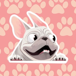 DogFaceMoji -  Dog Face Emoji