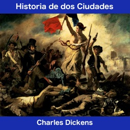 Historia de dos Ciudades - Charles Dickens