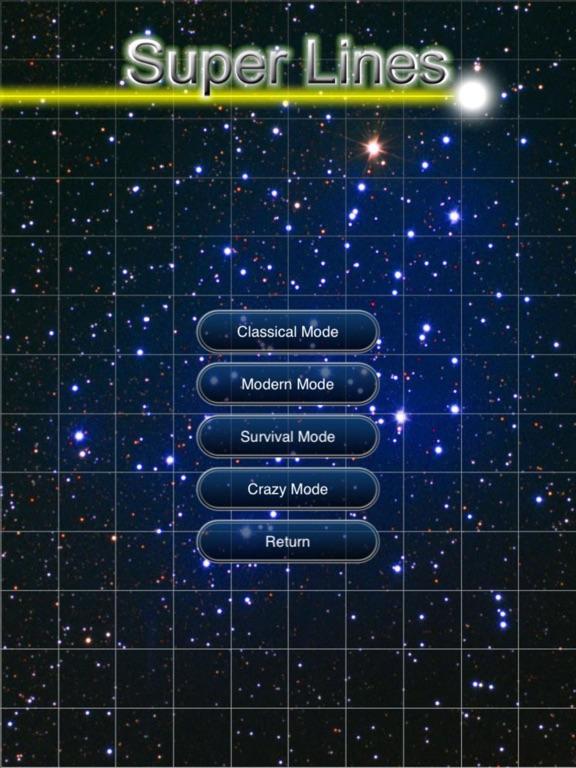 Screenshot #6 pour Super Lines
