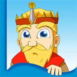 King Laurin – Children's book