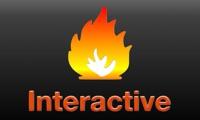 Fireplace Interactive HD