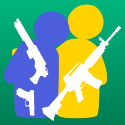 Shooter's Pal - mobile social network for Shooters