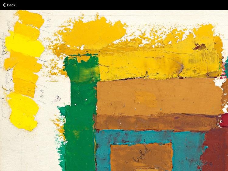 Josef Albers screenshot-3
