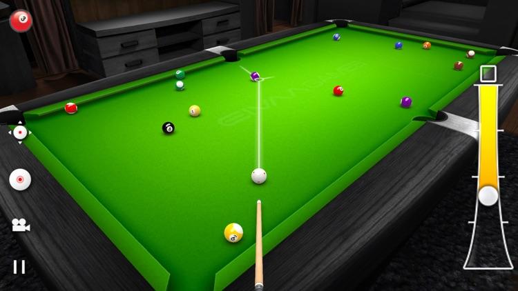Real Pool 3D screenshot-0