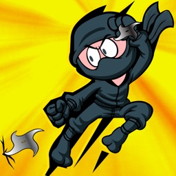 Ninja Shuriken Attack
