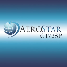 AeroStar C172SP Study App