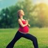 怀孕期间锻炼