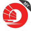 OCBC MY Mobile Banking on iPad