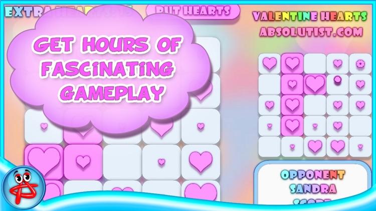 Valentine Hearts: Match 3 screenshot-3