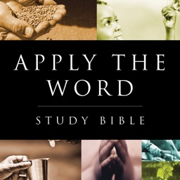 NKJV Apply the Word Bible