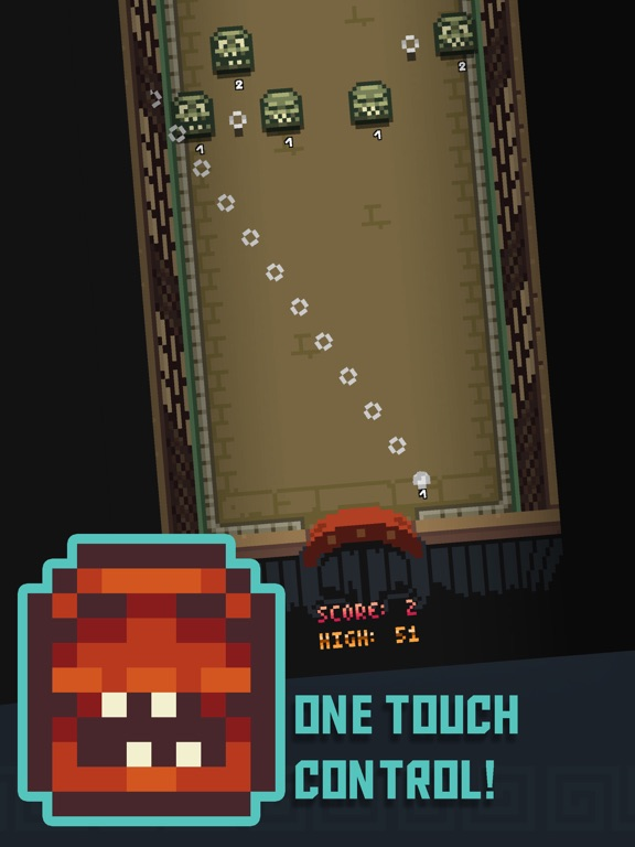 Balls vs Zombies Screenshots