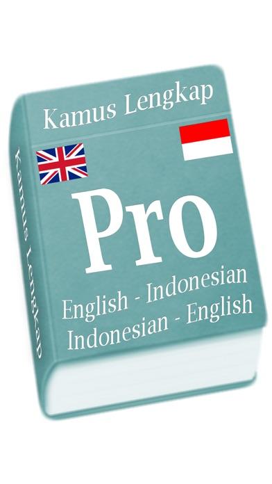 Kamus Lengkap Proのおすすめ画像1