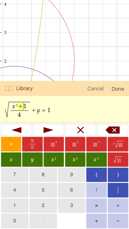 EzyGraphs screenshot-1