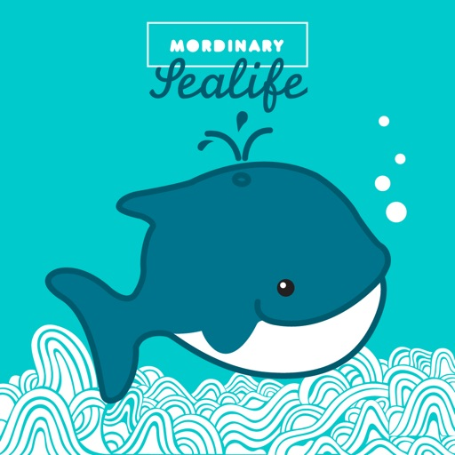 Mordinary Sealife