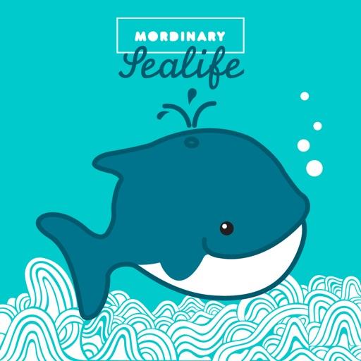 Mordinary Sealife