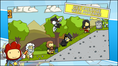 download Scribblenauts Remix apps 0