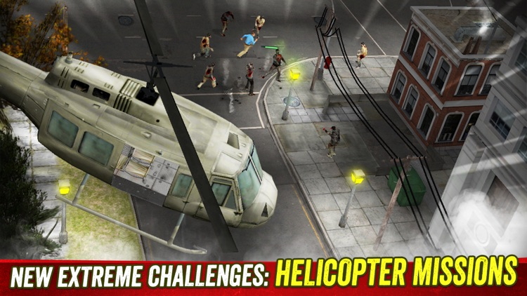 Zombie Hunter: FPS Apocalypse screenshot-3