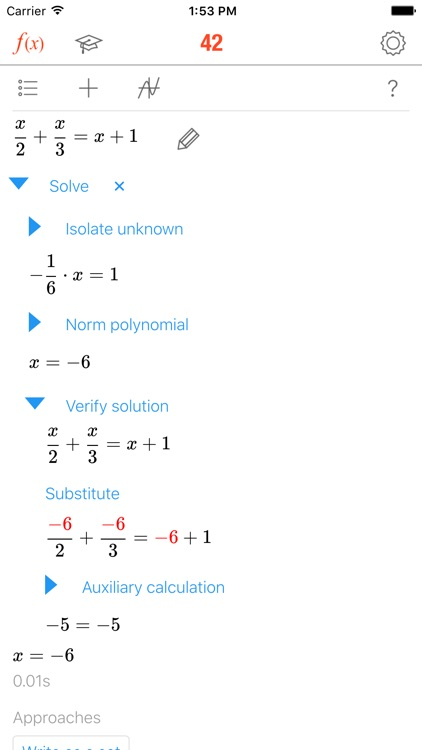 Math 42 screenshot-1