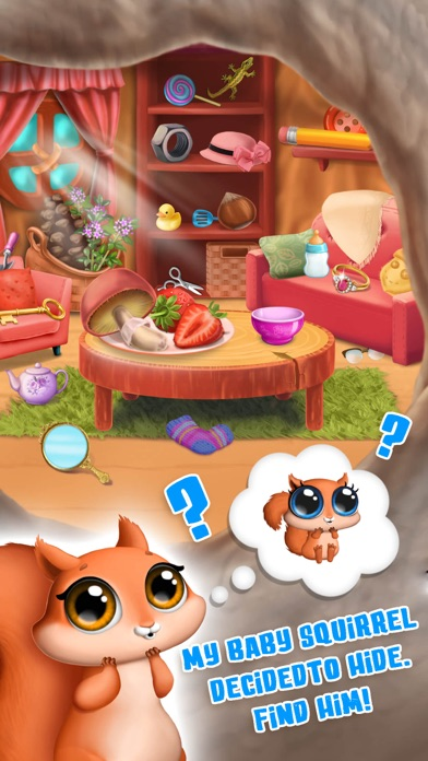 Secret Pet Detective screenshot 7