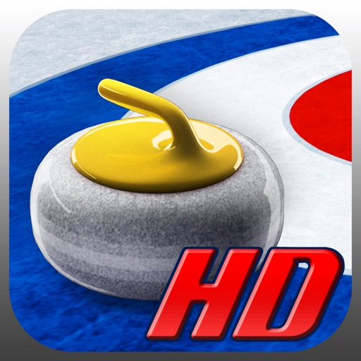 Curling3D lite