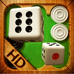 Backgammon Elite HD