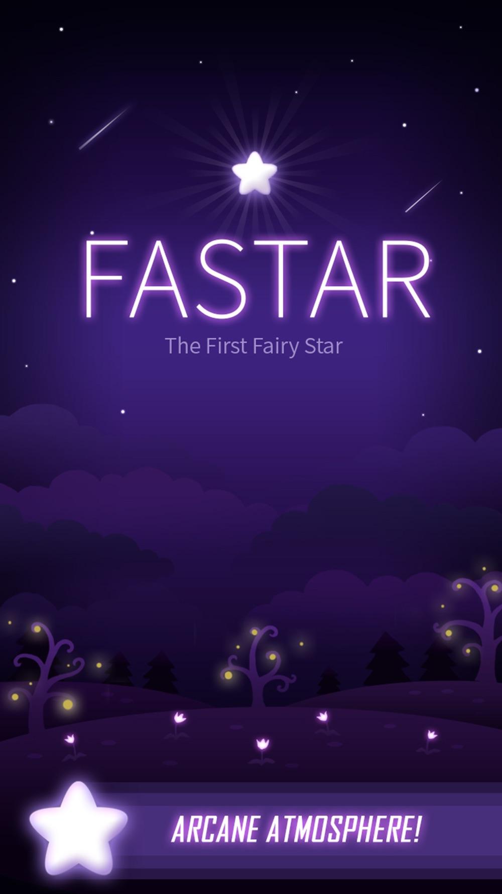 FASTAR (Fantasy Fairy Story) Cheat Codes