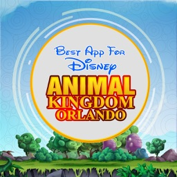 Best App For Disney's Animal Kingdom Orlando