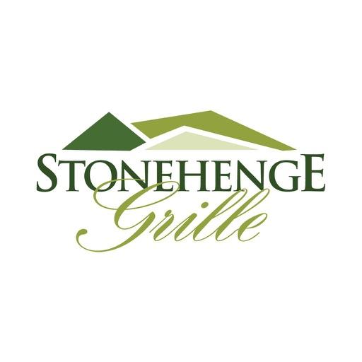 Stonehenge Grille